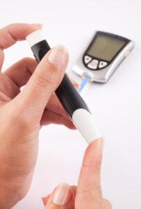 prevent diabetes complications