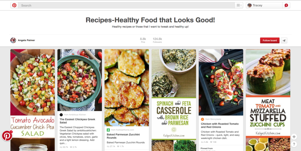 10 pinterest accounts to follow for healthy living ideas lifestyle pinterest follow these boards on pinterest for healthy living recipes and ideas forumfinder Gallery